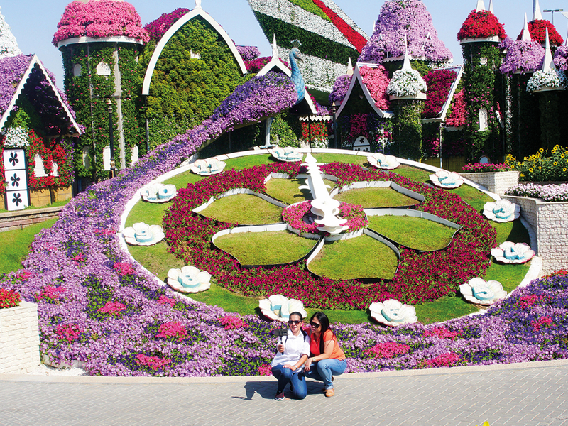 Miracle Garden_2