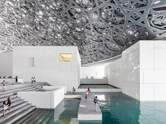 Louvre Abu Dhabi 02