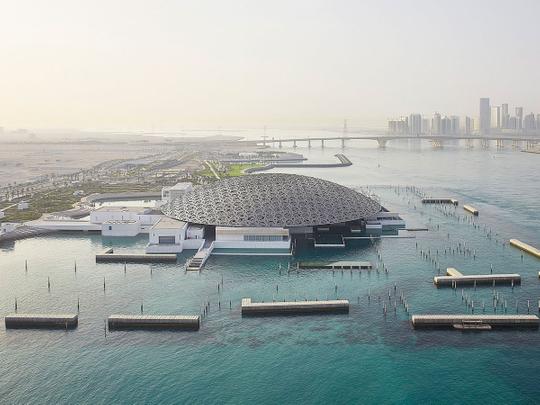 Coronavirus: Online ticket pre-bookings a must at Louvre Abu Dhabi, Qasr Al Hosn