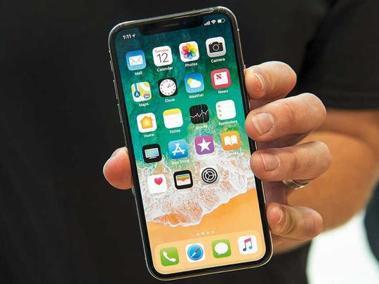 iPhone X September d0913