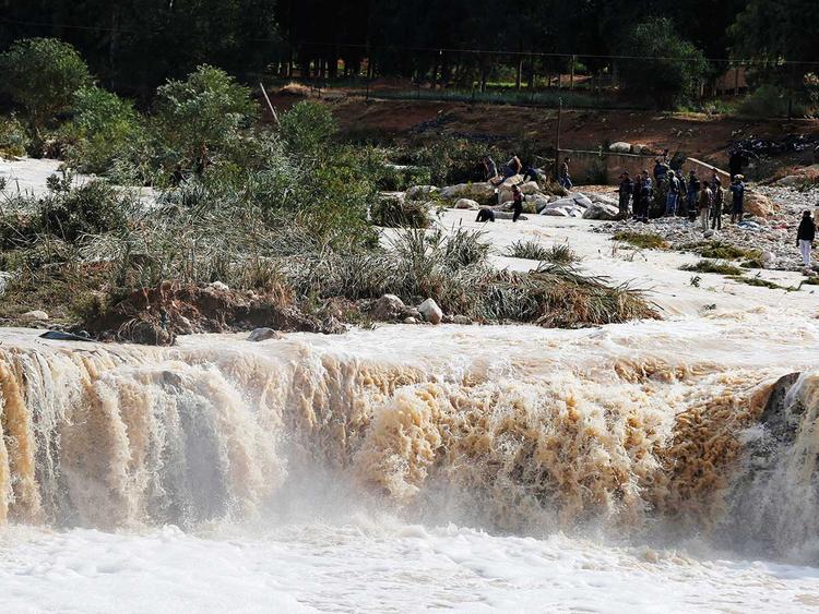 181111 jordan floods