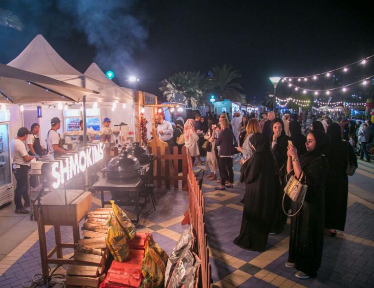 Abu Dhabi Food Festival2