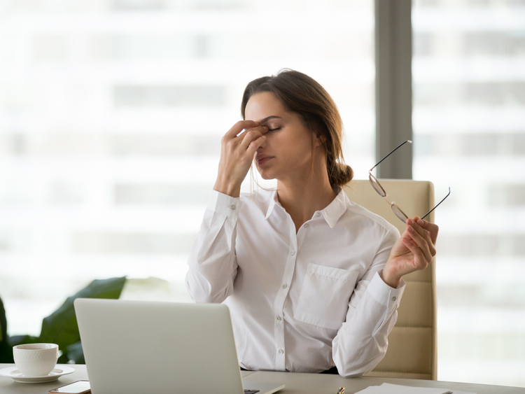 Chronic fatigue syndrome | Health – Gulf News