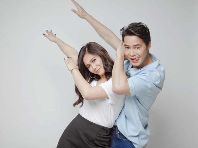 Zanjoe Marudo and maja3.JPG