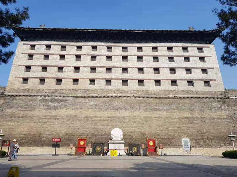 181112 city wall