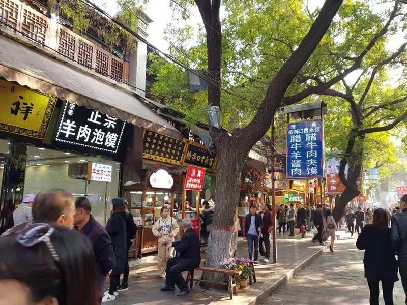 181112 vendors china
