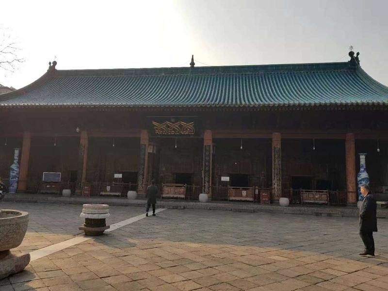 181112 worship hall