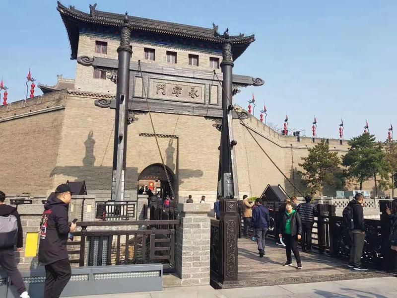 181112 xian drawbridge