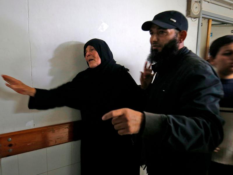 20181112_Gaza_raid