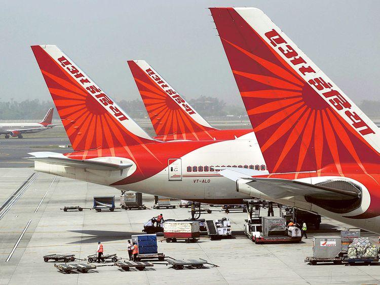 Air India generic
