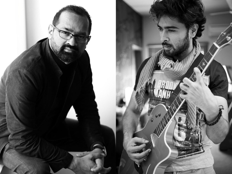 Faisal Qureshi and Shehzad Roy, the new-age Nanha and Allan