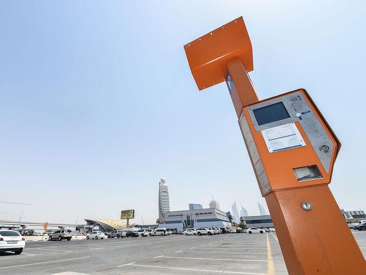 Eid Al Fitr Free Parking In Dubai For 6 Days
