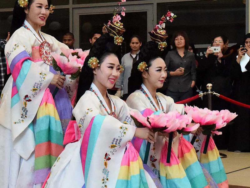181114 Namwon Korean Music-dance 1