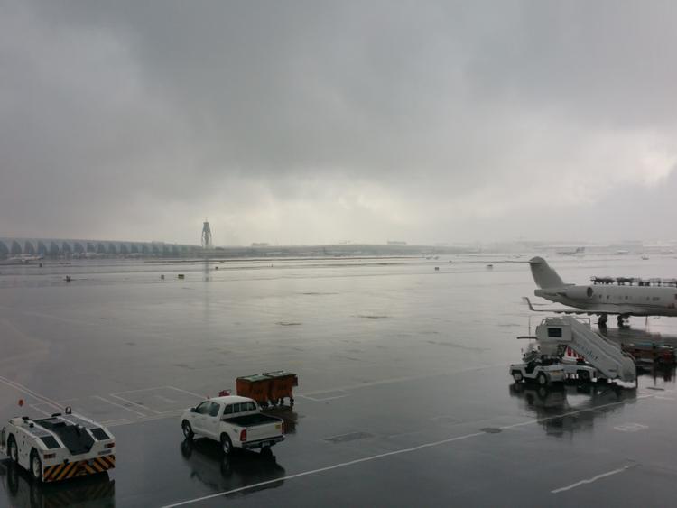 NAT RAIN FOG _AIRPORT