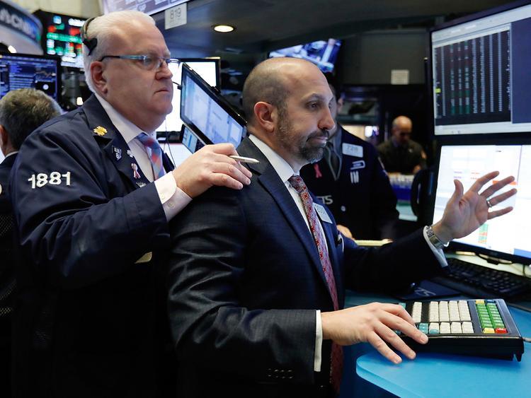 New York Stock Exchange_2