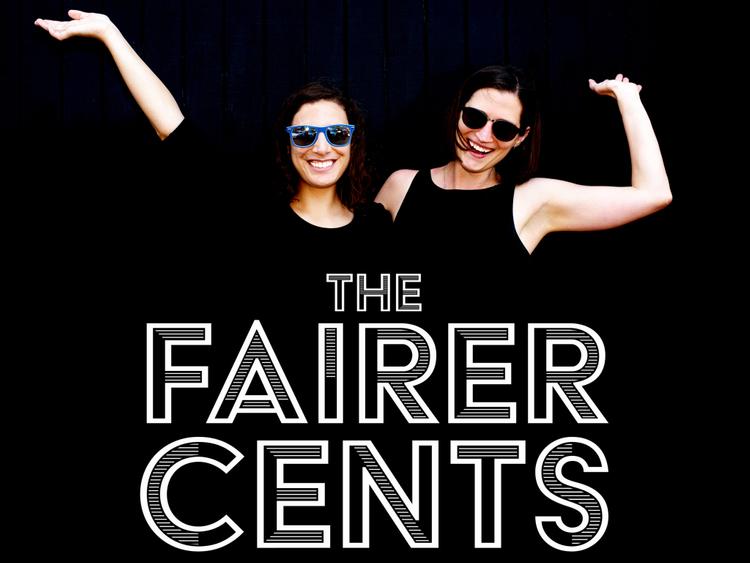 tab The Fairer Cents Podcast