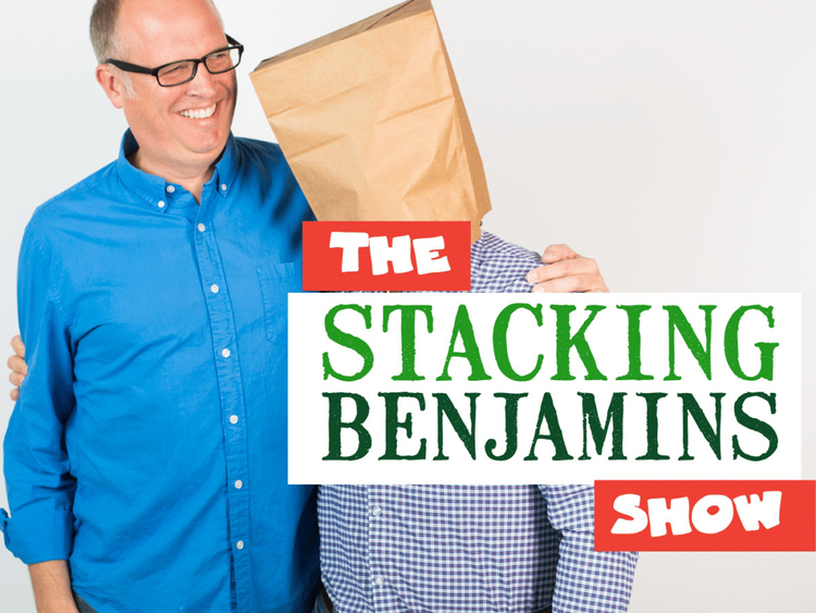 tab The Stacking Benjamins Show Podcast