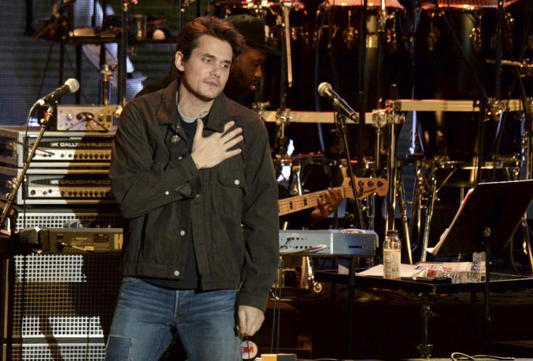 tab  John Mayer