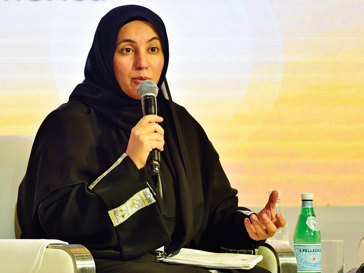 Dr Nidal Al Tunaiji