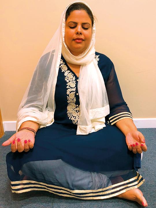 Manal Karrera