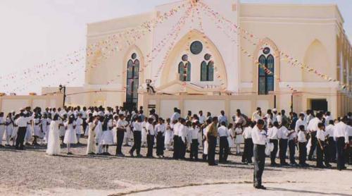 RDS_181115 Mar Thoma Church 50 year celebration Children