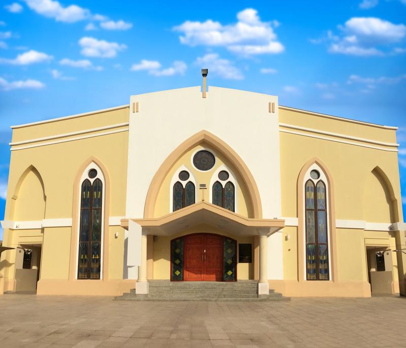 RDS_181115 Mar Thoma Church