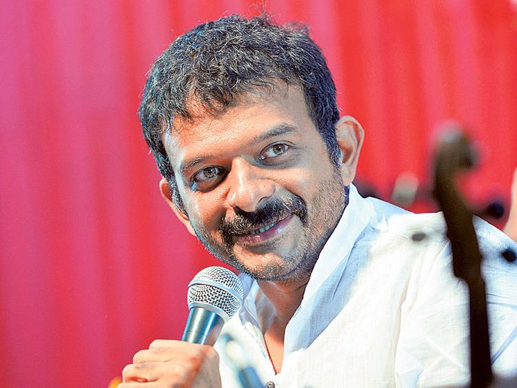 Indian singer TM Krishna concert scrapped