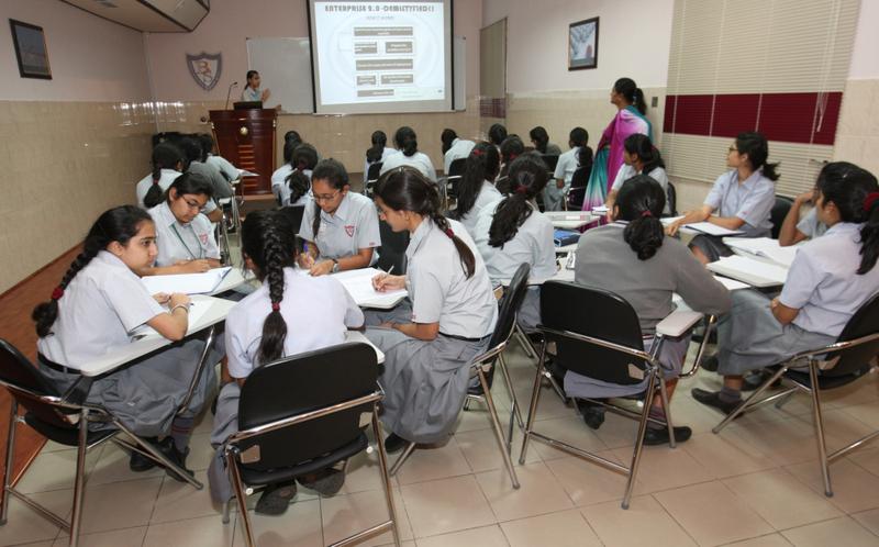 NAT DUBAI SCHOOL