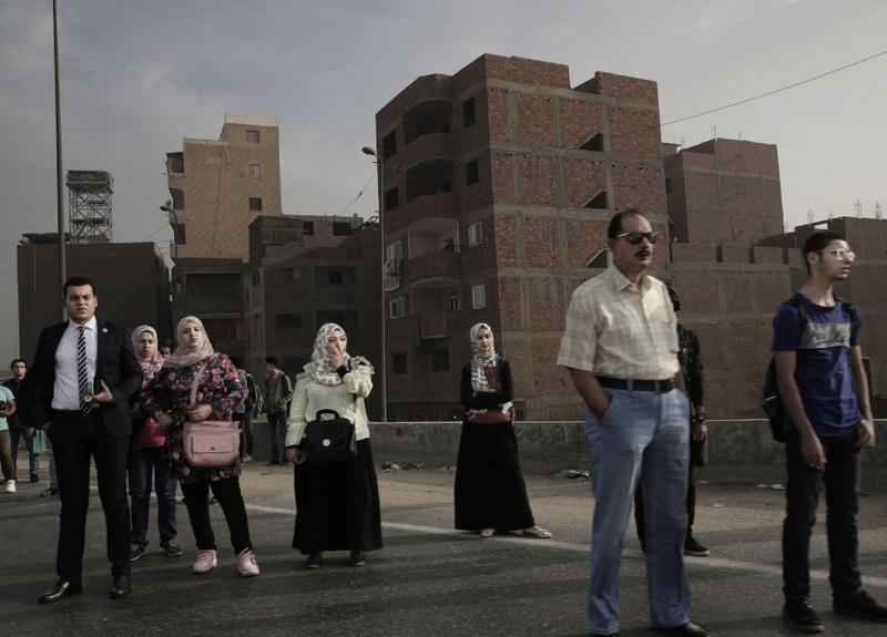 REG 181117 Egypt_Abandoning_Cairo_142