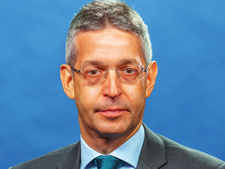 Martin Fraenkel, president of S&P Global Platts