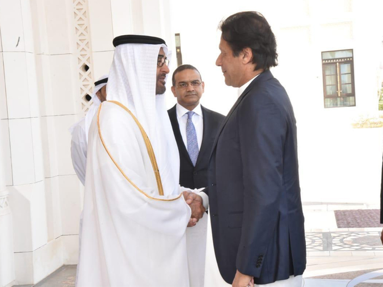 Mohammad Bin Zayed3