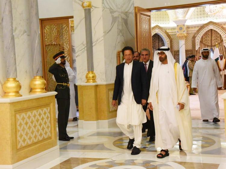 Mohammad Bin Zayed6