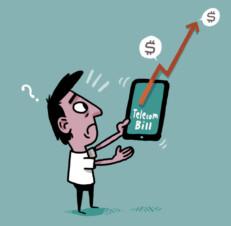 RDS_181119 Complaint Telecom Bill