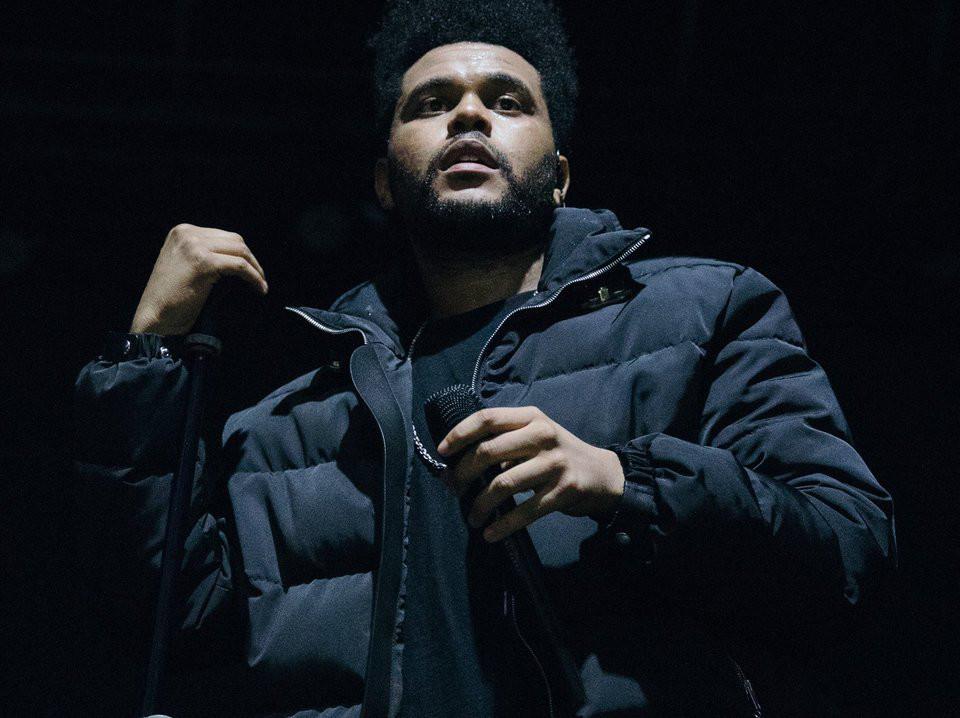 The Weeknd TWITTER
