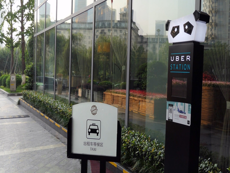 Emirati drivers to operate on Uber & Careem platform