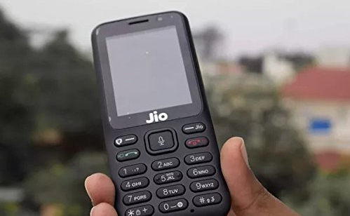 India's Ambani prepares for a $50 handset and domination of country's telecom market
