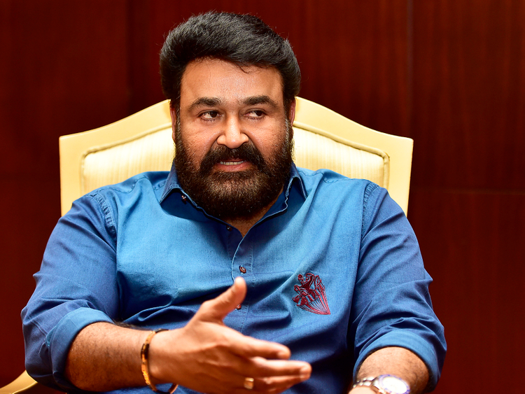 Top Indian actor Mohanlal under fire for environmental