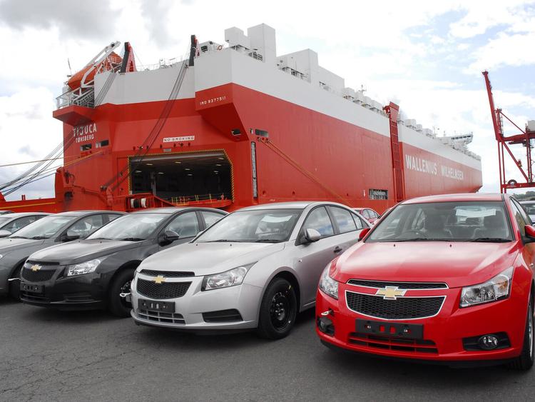 OPN CAR SHIPPING