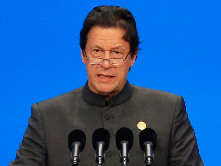 Imran Khan: Pakistan Will Retaliate If Attacked By India