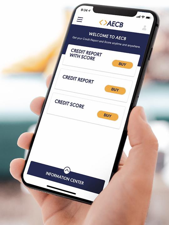 Al Etihad Credit Bureau (AECB)