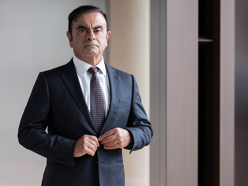 Carlos Ghosn 2