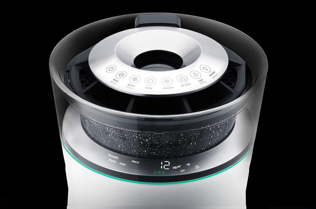 LG Air Purifier