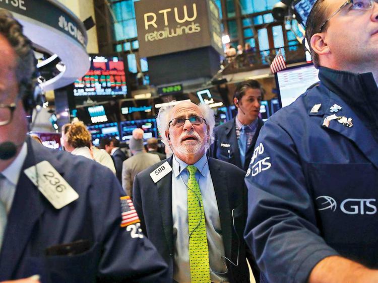 181121 New York Stock Exchange 3