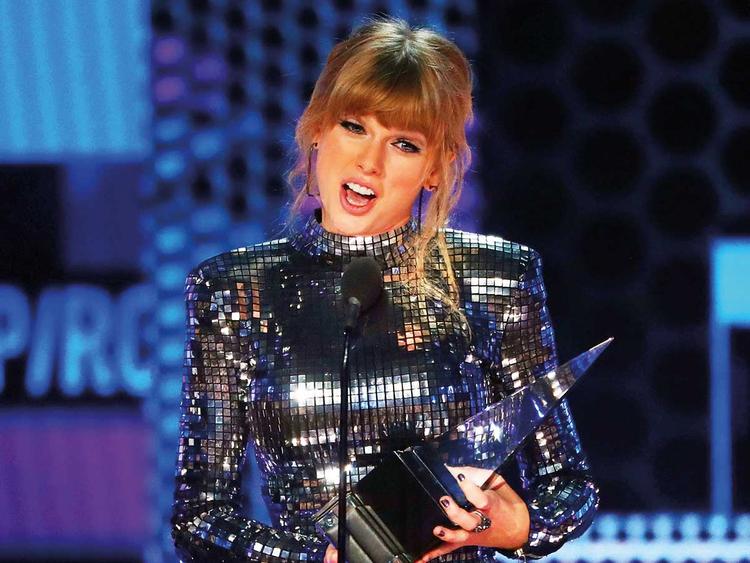 181121 Taylor Swift 2