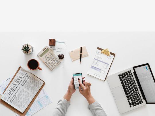 Accounting budget budgeting