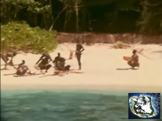 American Auto Finance >> American tourist enters Andaman island, killed with arrows ...
