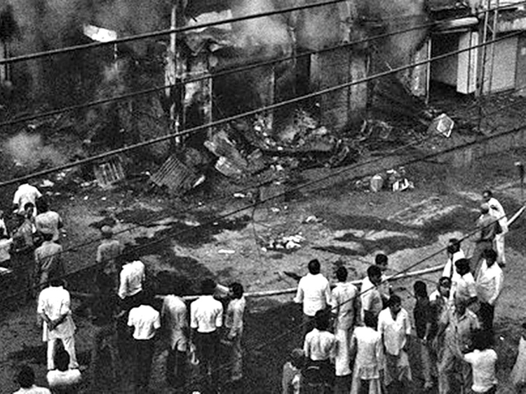 Anti Sikh Riots What Happened In 1984 And After