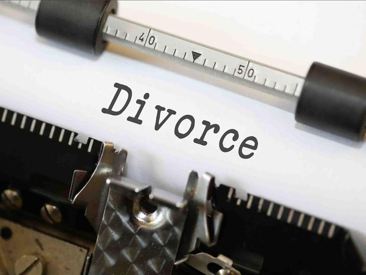 Get a mutual consent divorce in the UAE in one month