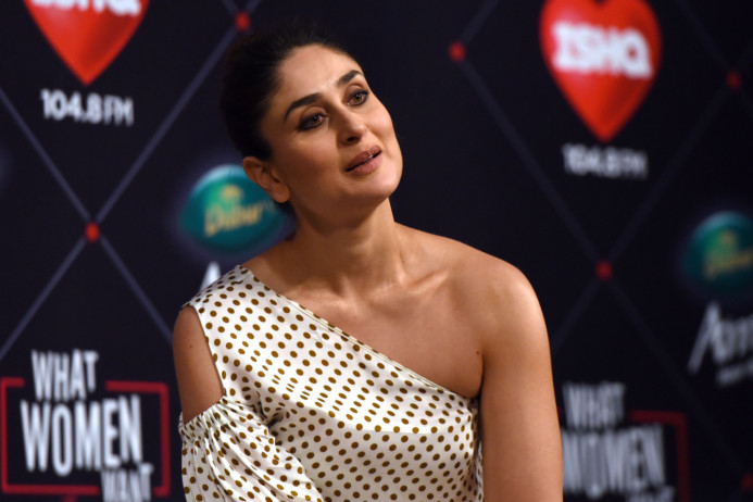 Kareena Kapoor launching her radio show1