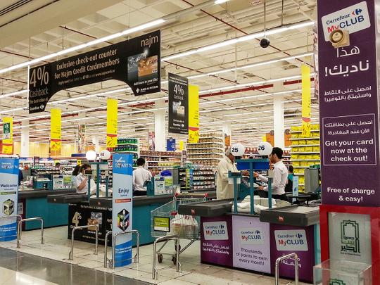Majid Al Futtaim buys digital wallet start-up Beam